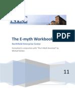 The E Myth WorkBook2