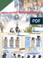 DPE -RIOT AMMO Defensetechs