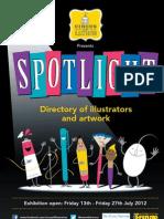 Spotlight Catalogue