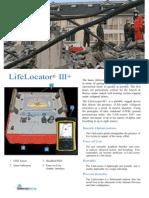 LifeLocator defensetechs
