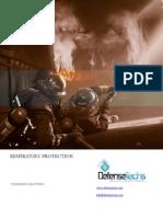 Respiratory Catalogue Defensetchs