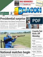 The Beacon - July 12, 2012