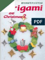 NOA Magazine - Origami de Christmas2