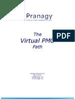 The Virtual PMO 19Sep2009 - White paper courtesy Pranagy