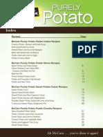 Purely Potato Recipes