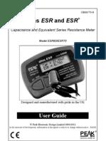 Esr70 Userguide English