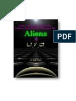 Jon Peniel - Meine Persoenlichen Erfahrungen Mit Aliens & UFOs