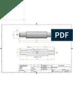 AIP - Modelagem do Eixo
