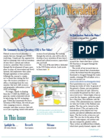Winter 2007 Newsletter Connecticut Nonpoint Education for Municipal Officials