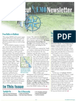 Winter 2008 Newsletter Connecticut Nonpoint Education for Municipal Officials