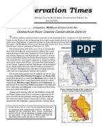2003 Connecticut Conservation Times Newsletter
