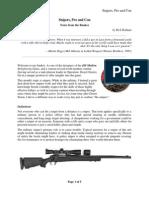 D20 Modern - Snipers