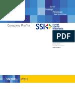 Company Profile Script Survei Indonesia (SSI)