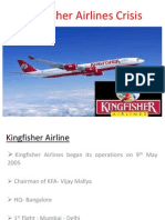 Kingfisher Airline