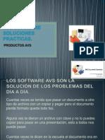 Avs Software Soluciones Practicas