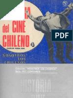 La Historia Del Cine Chileno