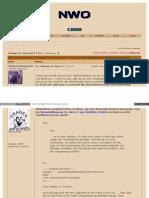 Strahlenfolter - Menschenversuche Mit Nichtletalen Wirkmitteln - Seite 1 - Www_nexusboard_net