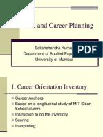 Life & Career Planning
