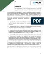 Tipos de LMS, caracteristicas y requisitos