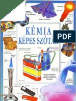 Chris Oxlade, Corinne Stockley, Jane Wertheim - Kémia képes szótár