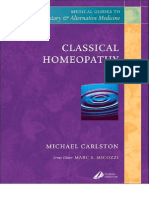 0443065659 Classical Homeopathy