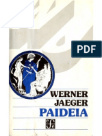 PAIDEIA Werner Jaeger[2]