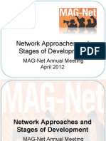 Network Mapping and Development