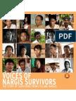 voices of nargis survivors