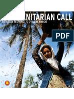 a humanitarian call