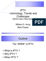 Mercado IPTV