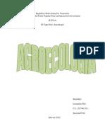 Agroecologia Leo