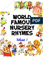 World Famous Nursery Rhymes Volume 1