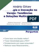 Inovacao No Varejo