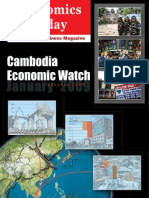 economic watch jan 2009