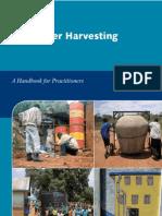 Roofwater Harvesting
