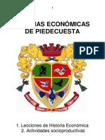 Ciencias Económicas de Piedecuesta
