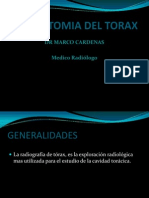 Anatomia Radiologica Del Torax (1)