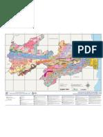 Geologia Do Estado Da Paraiba