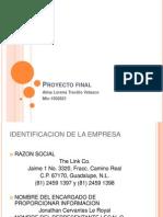 Merca Presentacon