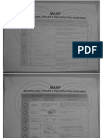 MASP - Metodologia Analise e Solução dos Problemas