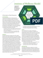 Six Dimensions Fact Sheet