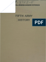 Fifth Army History - Part V - The Drive to Rome