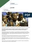 Herald Sun 2012 London Olympics Articles as of 10.7.12
