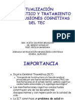 Neurotrauma Cog Rivera