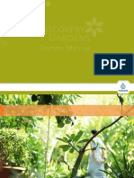 Discovery Gardens Manual - Utilities and Manuals