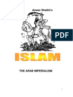 Islam the Arab Imperialism