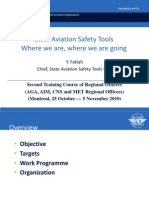 Aviation Safety Tools