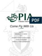 PIA Assignment