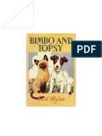Blyton Enid Bimbo and Tupsy 1943