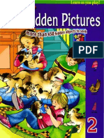 Hidden Pictures 2